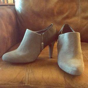 Dexflex comfort heels, worn twice